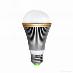 厂家供应LED球泡灯