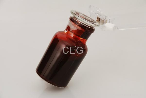 transparent iron oxide dispersion 1