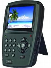 3.5寸JTY962 手持式多功能调星仪