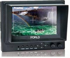 5寸HDMI高清液晶顯示器