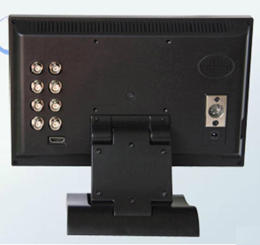 10.1寸HDMI高清摄影液晶显示器 2