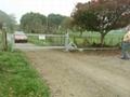 DC24V Sliding Gate Motor 2