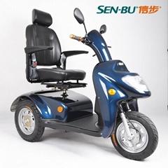 XB-T電動汽車