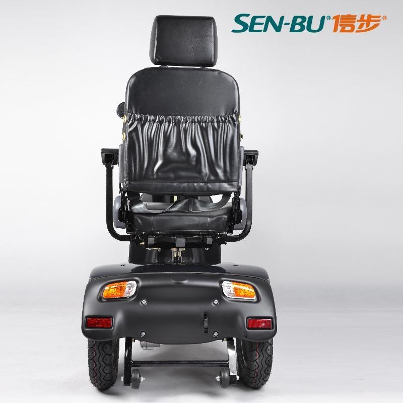 XB-T电动汽车 2