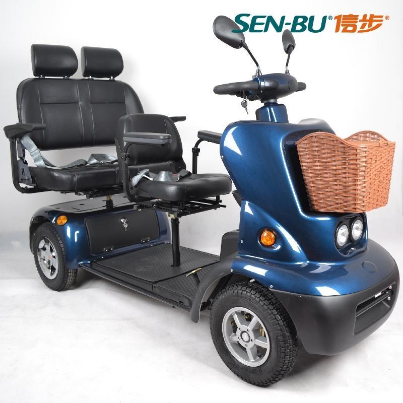 信步XB-F拓展版電動汽車 1