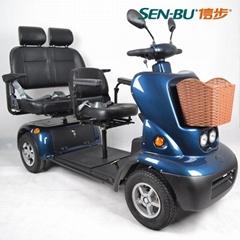 信步XB-F拓展版電動汽車