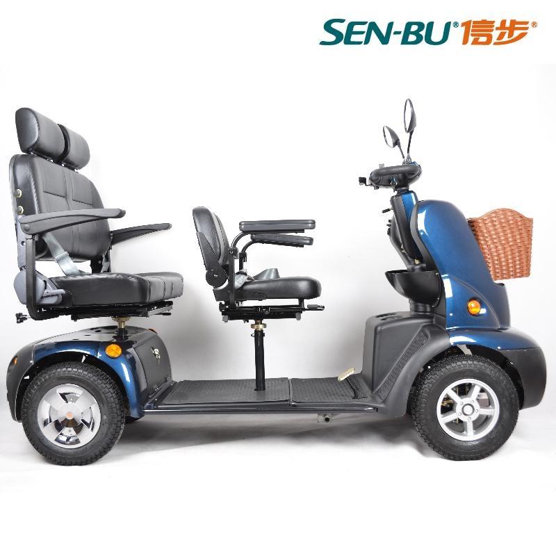 信步XB-F拓展版電動汽車 2