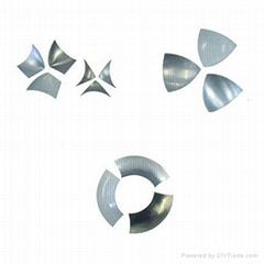 泰瑞净化铝型材