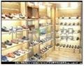 鞋櫃貨架 1