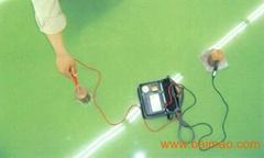环氧防静电地坪漆涂装工程