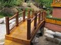 防腐木木桥 5