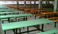 東莞玻璃鋼餐桌椅 1