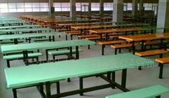 東莞玻璃鋼餐桌椅