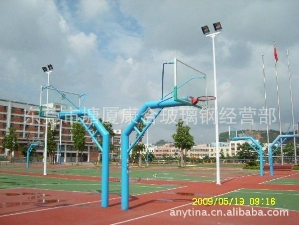 東莞戶外室內移動籃球架 3