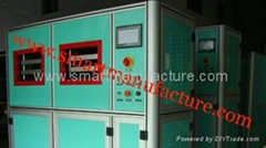 SMCLM-3A RFID Contactless Smart Card Laminating Machine