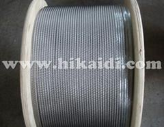 廠銷柳州不鏽鋼絲繩