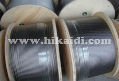 316L不鏽鋼鋼絲繩
