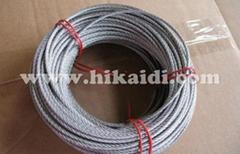 南寧不鏽鋼絲繩