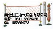 不锈钢筒式伸缩围网