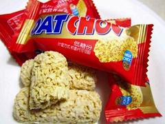晋江正宗麦片巧克力