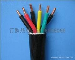 安徽KVV控制电缆