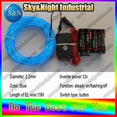 el neon light-3.2mm