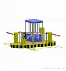 標準IC停車場管理系統
