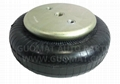 GOODYEAR 1B8 - 550 industrial equipment rubber air suspension spring 2