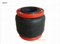 1B5031 RUBBER AIR SUSPENSION SPRING FOR
