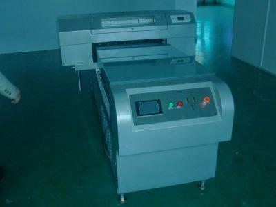 广东T恤UV打印机 1