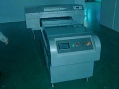 广东T恤UV打印机