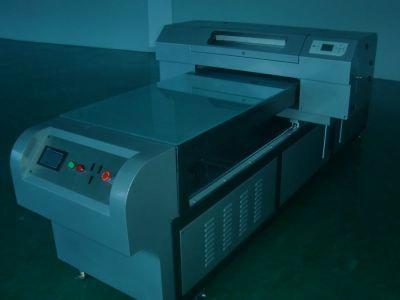 广东T恤UV打印机 2