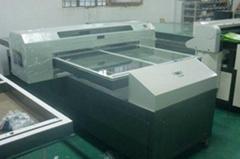 广东包装盒平板打印机