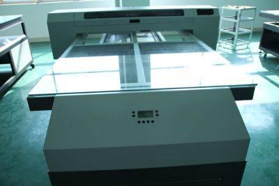 廣東塑膠平板打印機 1