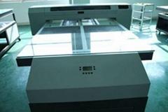 北京玻璃平板打印机报价