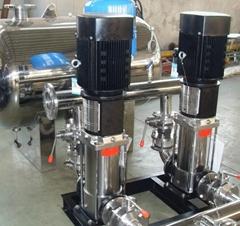 恆壓供水設備