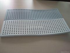 东莞弧形铝单板