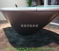 广州双曲铝单板