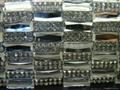 异型龟面镜片水钻板钻水晶宝石手