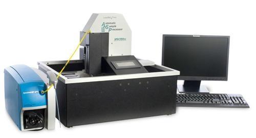 自動磨粒分析儀 1
