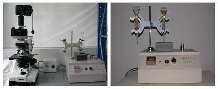 鐵譜分析系統 1