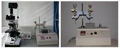 鐵譜分析系統
