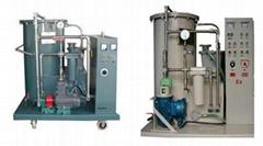 腎型濾油機