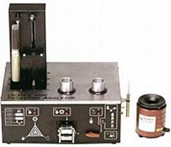 5200型油液狀態檢測系統