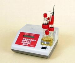 VIC-W潤滑油水分檢測儀