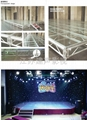 LED玻璃舞台 1