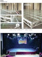 LED玻璃舞台