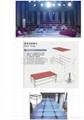 LED玻璃舞台 3