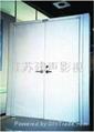 鋼質防火隔聲門 3