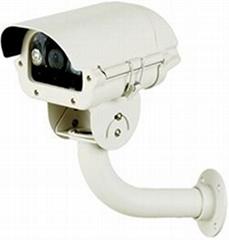 WD-PLC4002 Powerline IP Camera